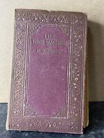 Vintage Copy of The Time Machine by H. G. Wells  - Copywright Edition