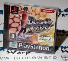 Dancing Stage Fever (PS1) - ITA - NUOVO
