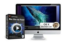 Anymp4 Blu-Ray Player for MAC, Play Movies Video HD, MPG AVI MKV MTS MP4 VOB AVI