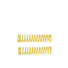 Resortes 1:8 Delant. Amarillo 13-1.6 Longitud 75Mm Kyosho IF-335-1316 #702967