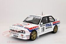 18 Monte Carlo BMW M3 1989 1/43rd Scale Slot Car Decal