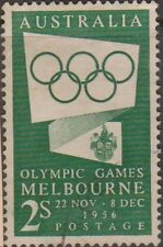 Olympics Australian Pre-Decimal First Day Covers