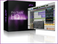 Pro Tools 10 HD  (For Windows)