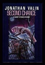 Jonathan Valin, Second Chance, Delacorte Press, 1991 - 1st / 1st