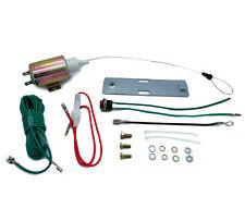 Universal Electronic Power Trunk Release Solenoid Pop Truck Electric Open Kit