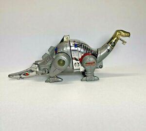 Hasbro Takara 1984 Transformers G1 SLUDGE Autobot Dinobot Brontosaurus Japan