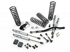 "JKS Manufacturing Jspec 3.5"" Suspension System 07-17 Jeep Wrangler Unlimited JKU"