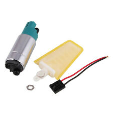 Electric Fuel Pump and Install Kit E2068 Replacement Multiple Models Durable