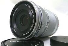 OLYMPUS M.ZUIKO DIGITAL ED R 40-150mm F4.0-5.6 [Near Mint] Lens from Japan