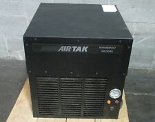 Air Tak SD-100-A Refrigerated Air Dryer 100 SCFM 1/2 HP 100 PSI Used