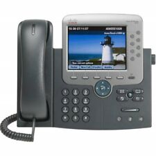 More details for cisco cp-7975g touchscreen ip telephone with colour screen - office deskphone