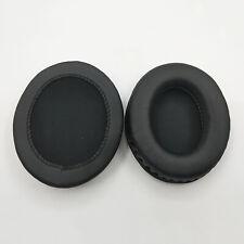 Leather Ear Pads Cushion for Parrot ZIK One Zik 1.0 Wireless Headphones Headset