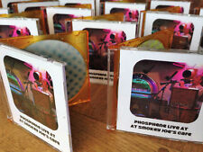 PHOSPHENE - LIVE AT SMOKEY JOE'S CAFE LIMITED EDITION CD EP