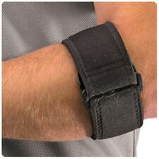Mueller Tennis Elbow Support with Gel Pad, Black #6341