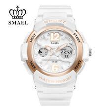 Women's Girls Wrist Watch LED Digital Sport Waterproof Date Light Weight Watches