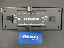 KENWORTH TEMPERATURE CONTROL 1989 THRU 2001 K092-351-1 & K-092-399-1