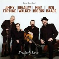 BROTHERLY LOVE NEW CD
