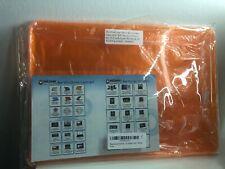 Hard Shell Case for 13.3 inch Model A1425 / A1502 MacBook Pro Orange Freekeyboar