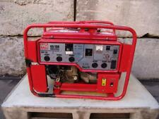 MULTIQUIP MW HIGH CYCLE GENERATOR 1 & 3 PHASE 5000 WATTS 11 hp HONDA GDP-5H   #1