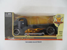 Jada  10th Anniversary Edition  1947 Ford COE Truck  1:24 Scale  New, Unopened