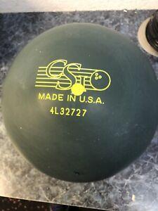 CSI Hypower Bowling Ball, Very Rare!