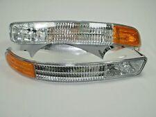 Park Signal Marker Light PAIR GMC 1999-2006 SIERRA Truck 2000-2006 YUKON XL SUV