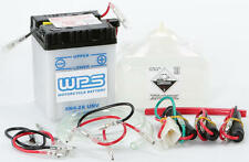 WPS 6N4-2A UNV Battery #6N4-2A UNV Yamaha/Honda Yamahopper/Express/Chappy