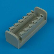 QUICKBOOST QB48283 Exhaust for Fine Molds Kit Kugisho D4Y1/D4Y2 Judy in 1:48