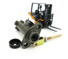 Forklift Hydraulic Brake Clutch Master Cylinder+Rod For HELI 2-3.5T Machine