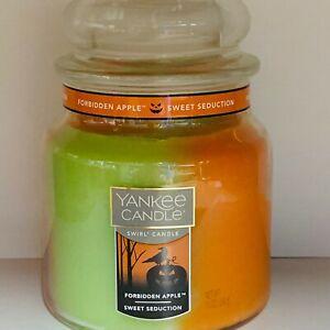 Yankee Candle Original Medium Jar Candle 14.5 oz New & Rare Pick Your Favorite