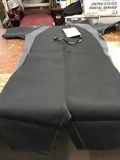 Evo 3mm Mens Shorty Wet Suit Size 2xl