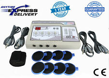 Electrotherapy Physical Home Use Equipment Light weight Therapy 4 Channel k5dz