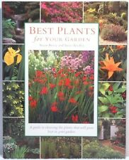 BEST PLANTS FOR YOUR GARDEN Berry Flowers Shrubs Foliage Gardening Horticulture