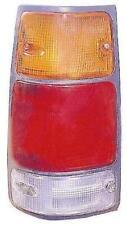 TYC Honda Passport Tail Light Assembly, OEM: 8-97101-072-0, RIGHT, PASSENGER
