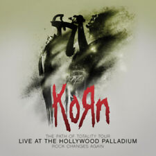 Korn : Live at the Hollywood Palladium: Rock Changes Again - The Path of