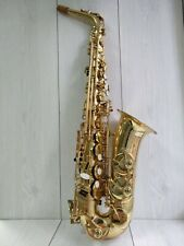 Alto Saxophone Buescher BU-4, Completely Ready to use, Fast Shipping!