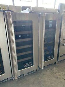 "Viking® Professional 5 Series 14.88"" Undercounter Wine Cooler"