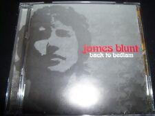 James Blunt Back To Bedlam (Australia) CD – Like New