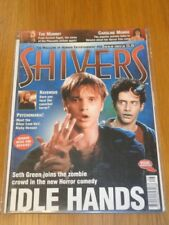 Idle Hands Horror Movie Poster Print T689 A4 A3 A2 A1 A0|