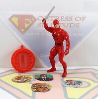 Mattel Secret Wars Daredevil Marvel Comics Action Figure ~Original Club ~MINTY