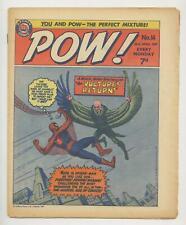 Pow! #14 FN 6.0 1967