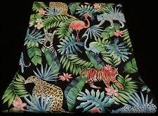"42500-20-519) moderne Vliestapete ""Collage"" Tropical Dschungel"