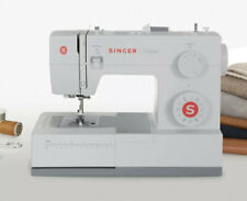 SINGER 44S Heavy Duty Sewing Machine with 23 Built-In Stitches FREE FAST SHIP ✅