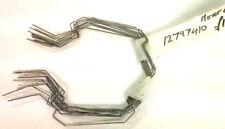 SAAB 9-3 93 Door Mirror Clips sold as singles Lock Ring 03 - 2010 12797410