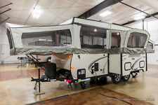 New 2019 HW29SC Slide Out High Wall Pop Up Camper For Sale Like Rockwood HW296