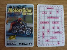 Cuarteto Pelikan motocicletas del mundo 636 K 308