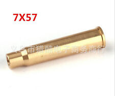 Hot Sale Red Laser Cartridge Bore Sight 7 x 57R NATO Laser Bore Sighter