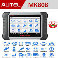 2020NEW! AUTEL MK808 OBD2 CAN Scanner Auto All System Diagnostic Tool as MK808BT