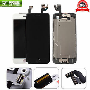 LCD Display Touch Screen Digitizer Assembly Replacement for iPhone 6 6s 6s Plus