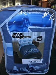 Star Wars Comforter New Vintage Star Wars Look